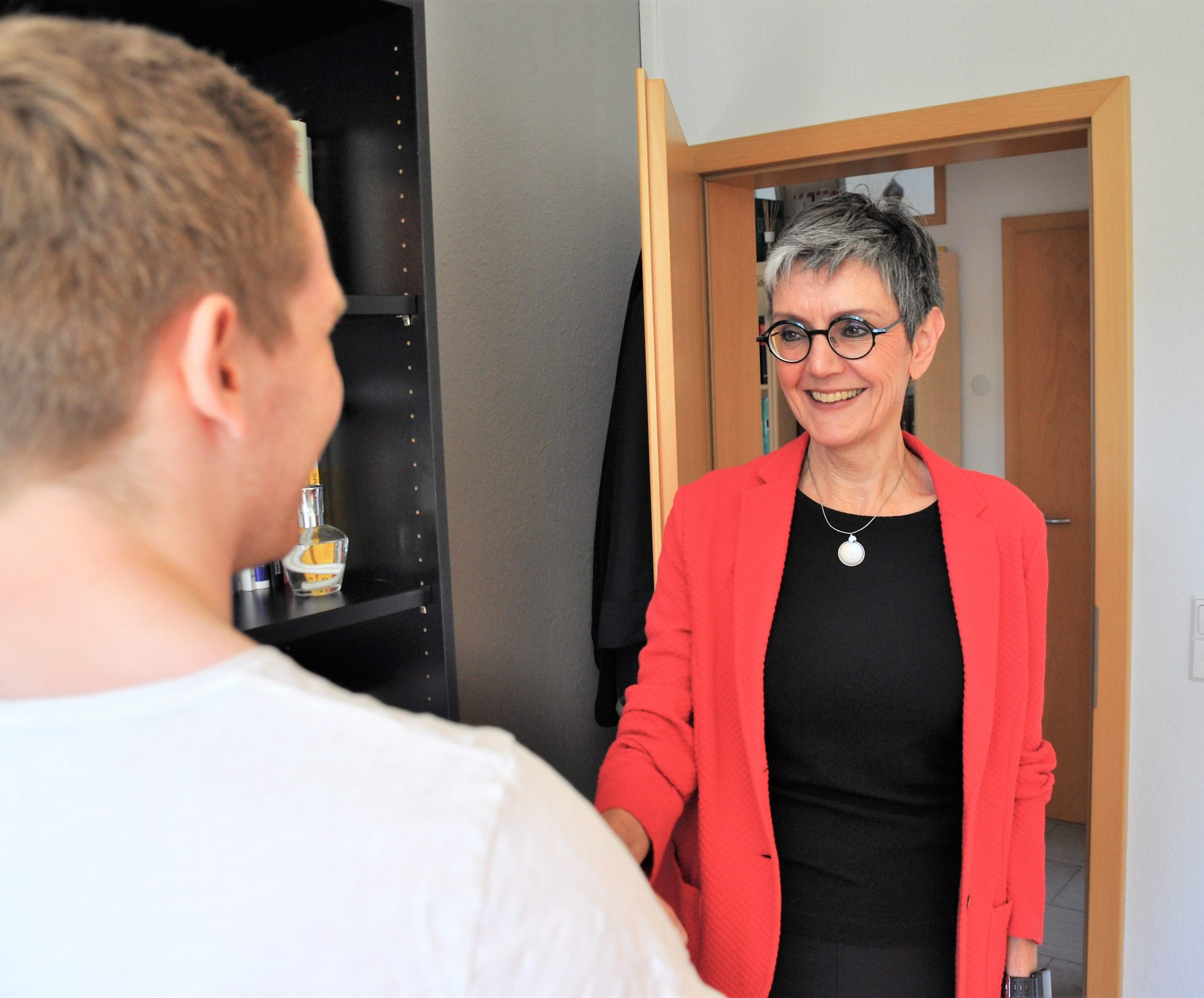 Anwältin Wagensonner Rechtsanwaltskanzlei Egger-Büssing Leistungen