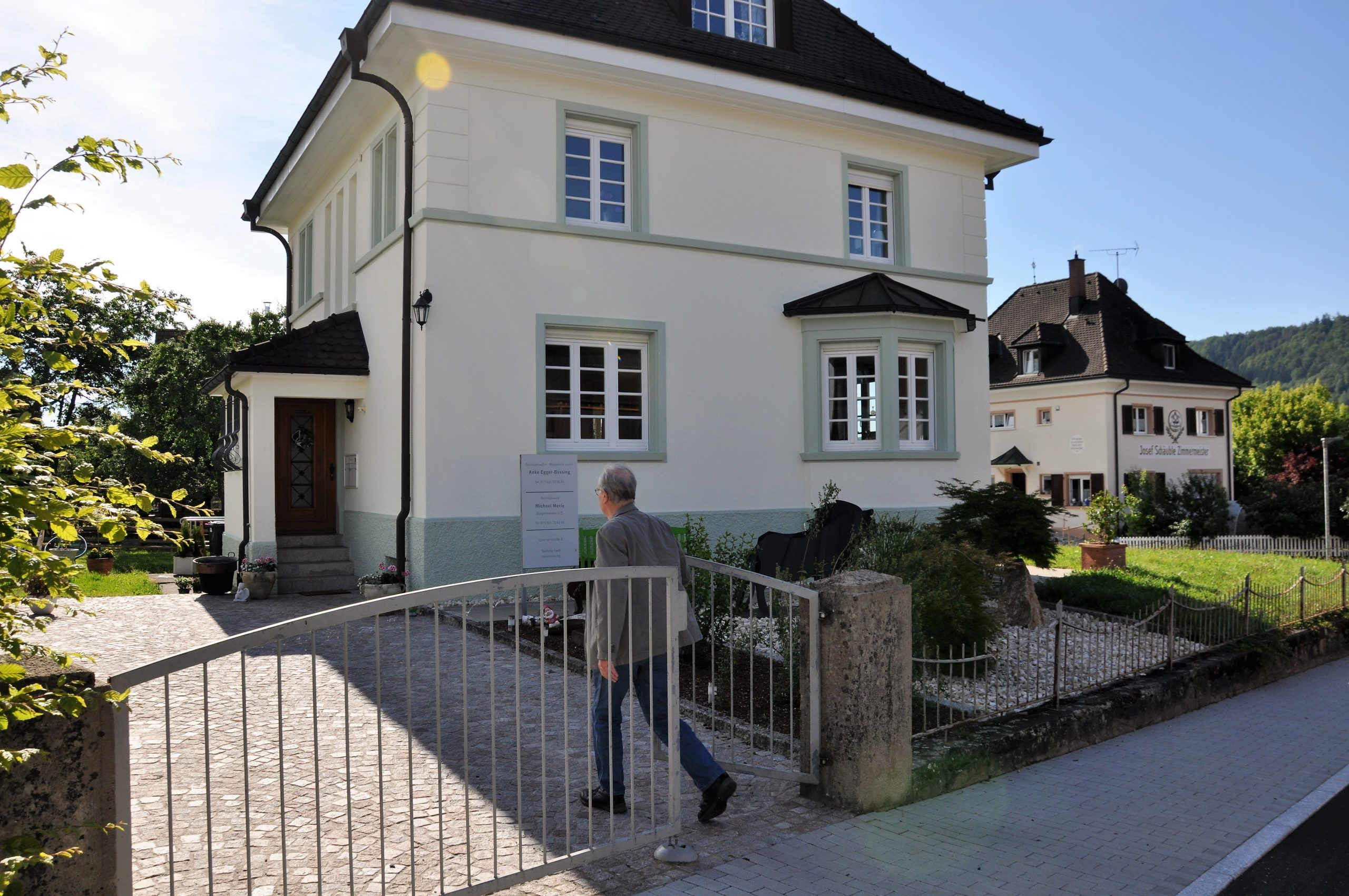 Kanzlei Laufenburg Anwalt Beratung