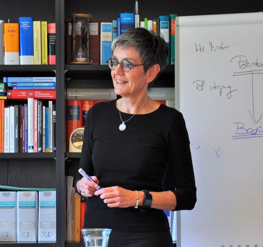 Außergerichtliche Konfliktlösung Mediation und Cooperative Praxis